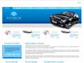 Patrick Limousine - Acasa - Inchirieri masini de lux cu sofer