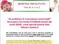 Ghid De Fertilitate