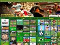 Jocuri fotbal - jocuri cu fotbal